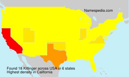 Kitlinger