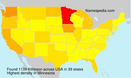 Kittleson