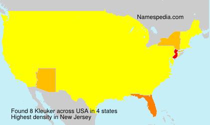 Kleuker