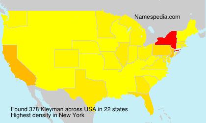 Kleyman