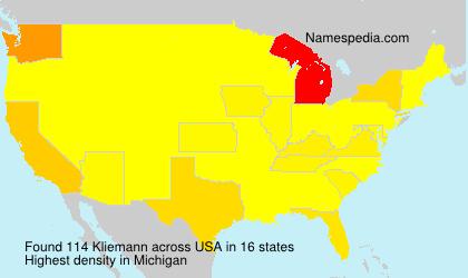 Kliemann