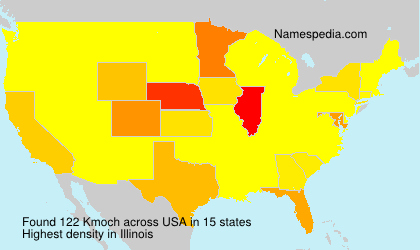 Kmoch