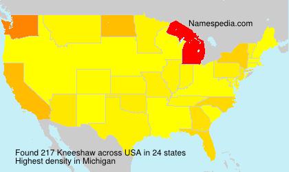 Kneeshaw