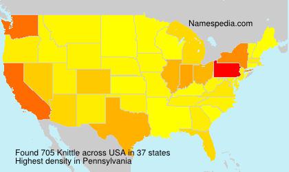 Knittle