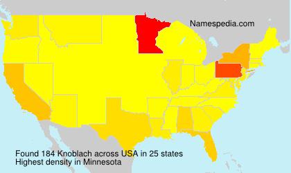 Knoblach