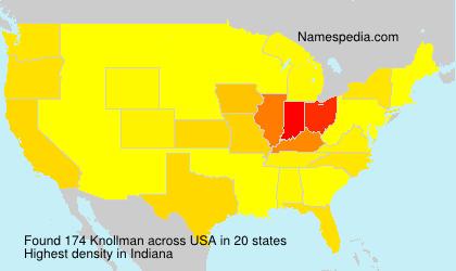 Knollman