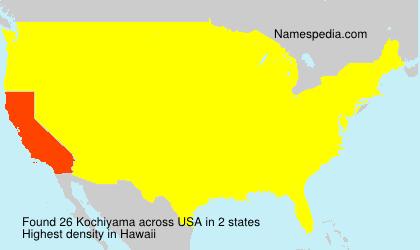 Kochiyama