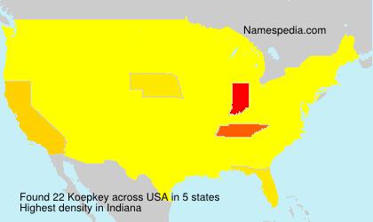 Koepkey