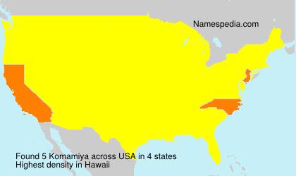 Komamiya