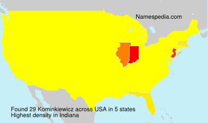 Kominkiewicz