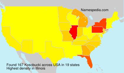 Kosobucki
