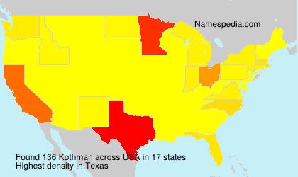 Kothman