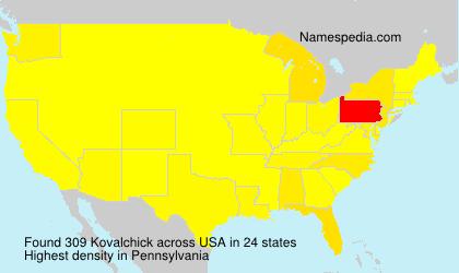 Kovalchick