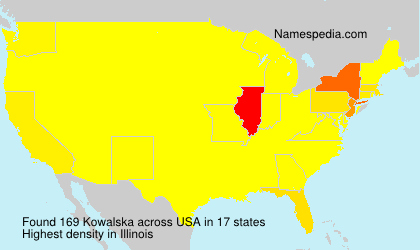 Kowalska