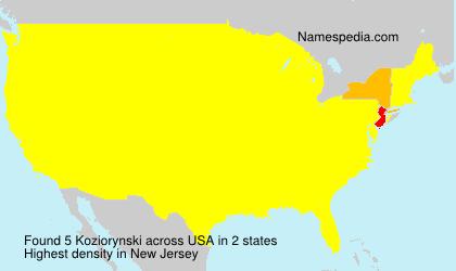 Koziorynski