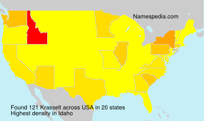Krasselt