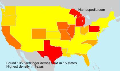 Kretzinger