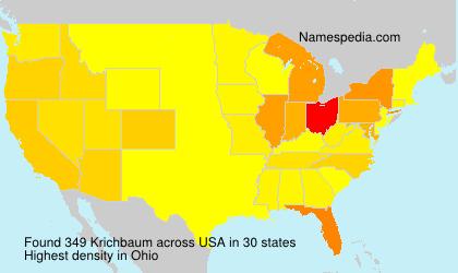 Krichbaum