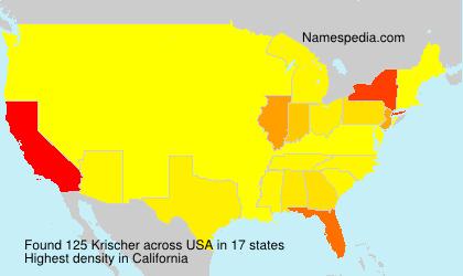 Krischer
