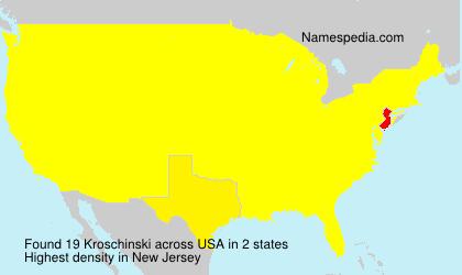 Kroschinski