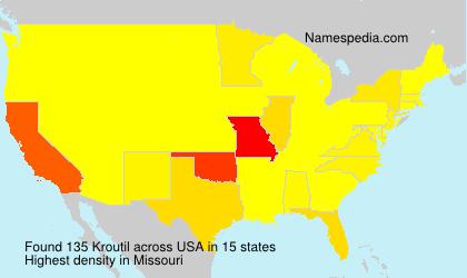Kroutil