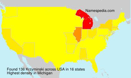 Krzyminski