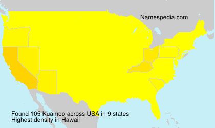 Kuamoo