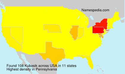 Kubasik