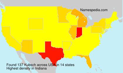 Kubsch