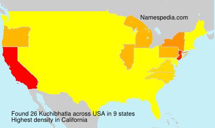 Kuchibhatla