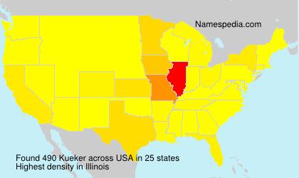 Kueker