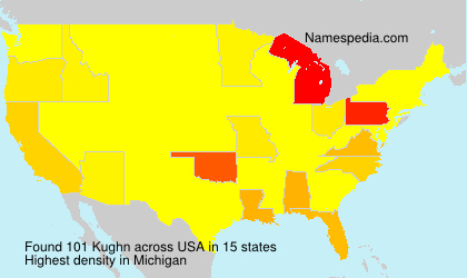 Kughn