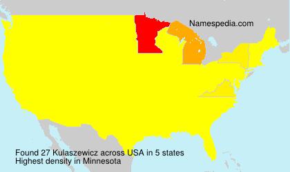 Kulaszewicz