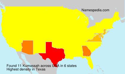 Kumassah
