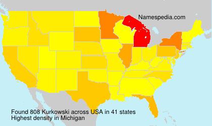 Kurkowski