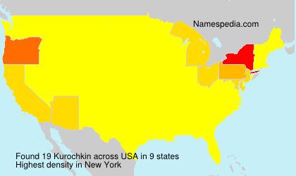Kurochkin