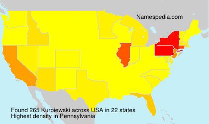 Kurpiewski