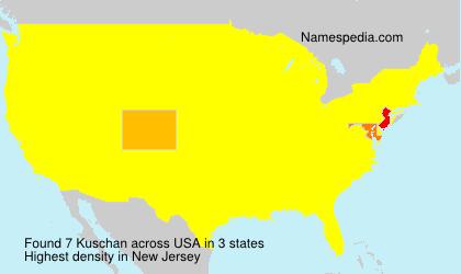 Kuschan