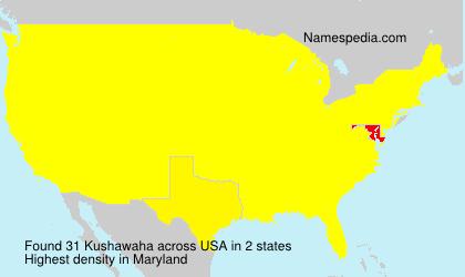 Kushawaha
