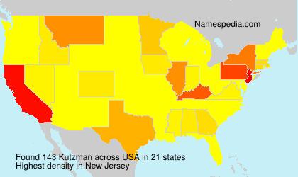 Kutzman