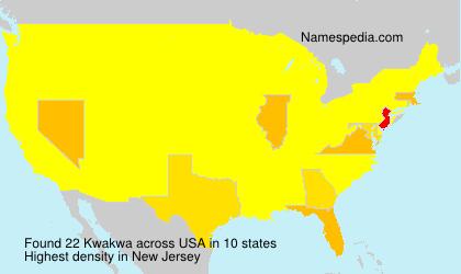 Kwakwa