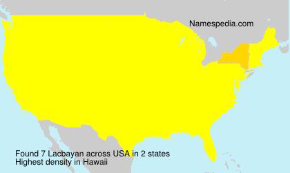 Lacbayan