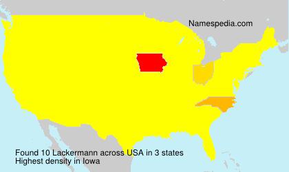 Lackermann