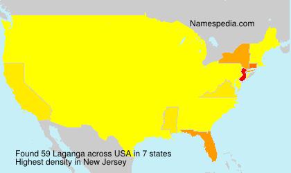 Laganga