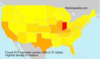 Lamaster