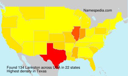 Lankston