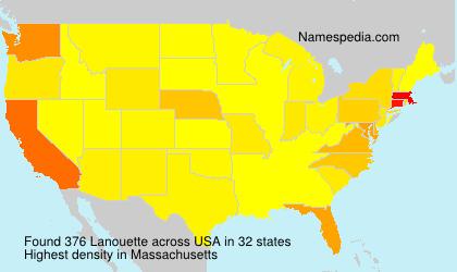 Lanouette