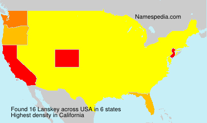 Lanskey