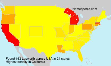 Lapworth