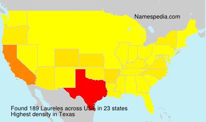 Laureles